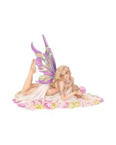Jewelled Fairy Petalite 15cm Fairies Fairy Figurines Medium (15-29cm) Premium Range