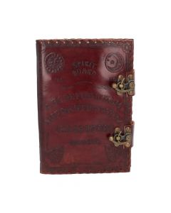 Spirit Board Leather Embossed Journal 25cm Witchcraft & Wiccan Spirit Board Artist Collections