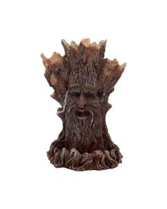 Tree Spirit Backflow Incense Tower 19cm Tree Spirits Tree Spirits Premium Range