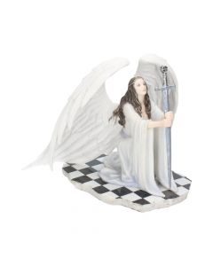 The Blessing (AS) 22cm Angels Medium Figurines Artist Collections