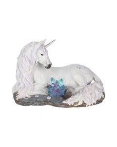 Jewelled Tranquillity 19cm Unicorns NN Medium Figurines Premium Range