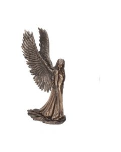 Spirit Guide - Bronze (AS) 43cm Angels Large Figurines Artist Collections