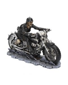 Hell on the Highway (JR) 20.5cm Bikers Gift Ideas Artist Collections
