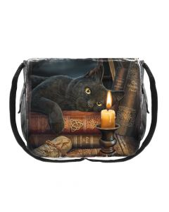 Witching Hour Messenger Bag (LP) 40cm