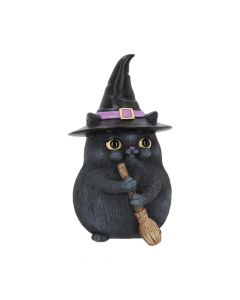 Lucky Black Cat 12cm Cats Back in Stock Premium Range