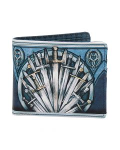 Nemesis Now Medieval Sword Wallet Medieval