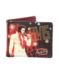Elvis Wallet Famous Icons Elvis Presley Artist Collections