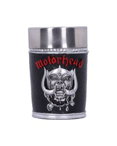 Motorhead Shot Glass 7cm Band Licenses Back in Stock Artist Collections