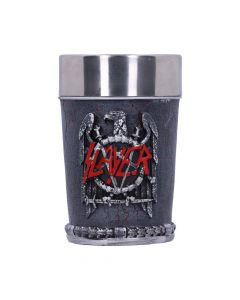 Slayer Shot Glass 7cm Band Licenses Slayer Artist Collections
