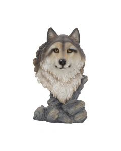 Spirit of Freedom Wolves NN Medium Figurines Premium Range