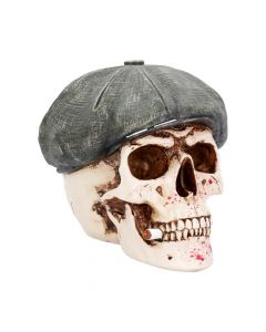 Boss 18.5cm Skulls NN Medium Figurines Premium Range