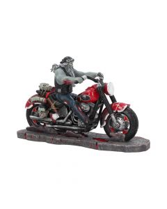 Zombie Biker 20cm (JR) Bikers Medium Figurines Artist Collections