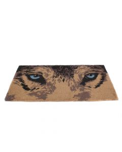 Nemesis Now Wolf Doormat 45 x 75cm Wolves