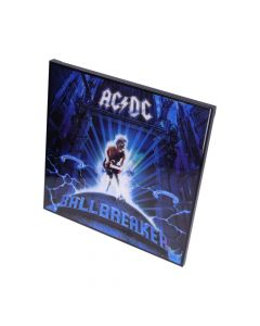 ACDC-Ball Breaker Crystal Clear Picture 32cm ACDC