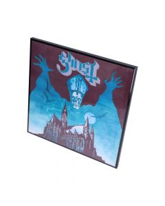 Ghost-Opus Eponymous Crystal Clear Pic 32cm Ghost