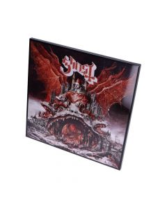Ghost-Prequelle Crystal Clear Picture 32cm Band Licenses Ghost Artist Collections