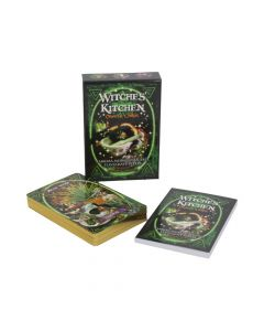 Witches Kitchen Fortune Oracle Cards Tarot & Oracle Cards