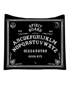 Spirit Board Throw (NN) 160cm Witchcraft & Wiccan Mother's Day