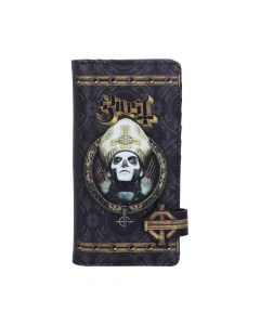 Ghost Gold Meliora Purse Band Licenses Mother's Day Artist Collections