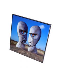 Pink Floyd-The Division Bell Crystal Clear Picture Band Licenses Pink Floyd Artist Collections