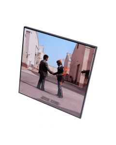 Pink Floyd-Wish You Were Here Crystal Clear Pic Band Licenses Pink Floyd Artist Collections