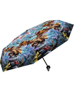 Dragon Clan Umbrella (AS) Dragons Artist Dragons Artist Collections