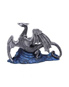 Samoon (Silver) 19cm Dragons Verkaufte Artikel Artist Collections