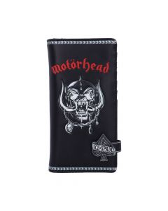 Motorhead Embossed Purse Band Licenses Mother's Day Artist Collections