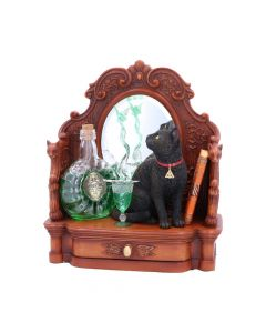 Absinthe (LP) 21.5cm Cats Lisa Parker Figurines Artist Collections