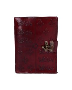 Medieval Leather Journal 15x21cm Medieval Medieval Premium Range