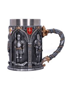 The Vow Tankard 15.3cm Medieval Popular Products - Light Premium Range