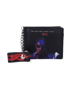 Slipknot - We Are Not Your Kind Wallet Band Licenses Stocking Fillers