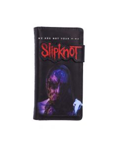 Officially Licensed Slipknot We Are Not Your Kind Album Embossed Purse In Demand Licenses