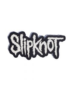 Officially Licensed Slipknot Logo Bottle Opener Fridge Magnet New Product Launch