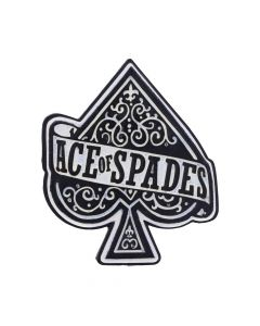 Officially Licensed Motorhead Ace of Spades Fridge Magnet New Product Launch