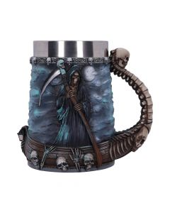 Nemesis Now River Styx Grim Reaper Tankard New Product Launch