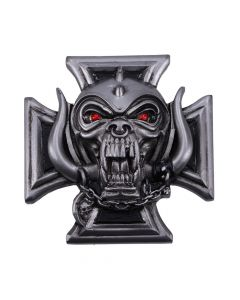Motorhead Iron Cross Magnet 6cm Band Licenses New in Stock Artist Collections