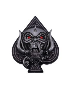 Officially Licensed Motorhead Ace of Spades Warpig Snaggletooth Fridge Magnet New Product Launch
