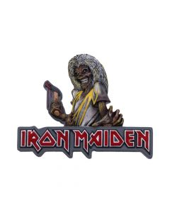 Iron Maiden The Killers Magnet 10cm Band Licenses New Products Artist Collections