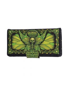 Absinthe - La Fee Verte Embossed Purse 18.5cm Nicht spezifiziert Stocking Fillers Artist Collections