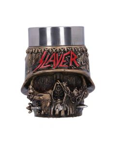 Slayer Skull Shot Glass 9cm Band Licenses Coming Soon Artist Collections