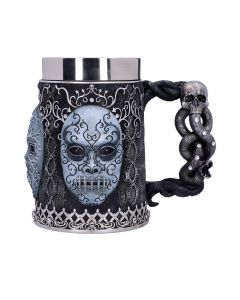 Harry Potter Death Eater Collectible Tankard Fantasy New Product Launch Artist Collections