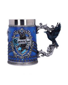 Harry Potter Ravenclaw Collectible Tankard 15.5cm Fantasy New Product Launch Artist Collections