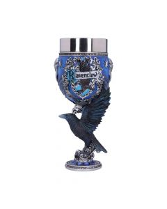 Harry Potter Ravenclaw Collectible Goblet 19.5cm Fantasy New Product Launch Artist Collections