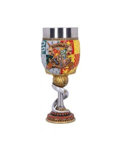 Harry Potter Golden Snitch Collectible Goblet Fantasy Neu auf Lager
