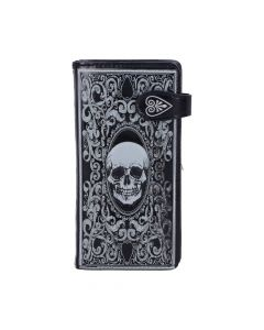 Skull Tarot Purse 18.5cm Skulls Mother's Day Premium Range