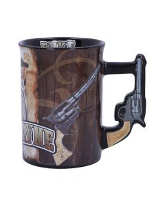Mug - John Wayne - The Duke 16oz Cowboys & Wild West Mug Collection - Licensed Art Artist Collections
