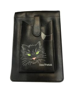 Lucky Cat Bag and Phone Holder