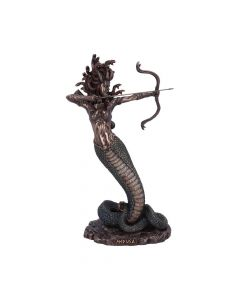 Medusa's Wrath 36cm Mythology New Product Launch Premium Range
