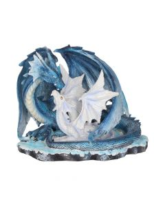 Mothers Love 18cm Dragons Mother's Day Premium Range